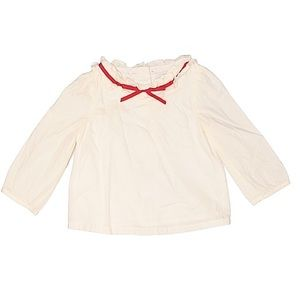 Janie and Jack blouse
